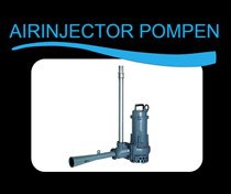 Comex Air Injector pompen